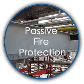 Passive-Fire-Protection